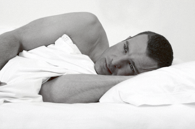 Dealing with Delayed Ejaculation