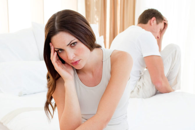 Coming to Terms with Erectile Dysfunction