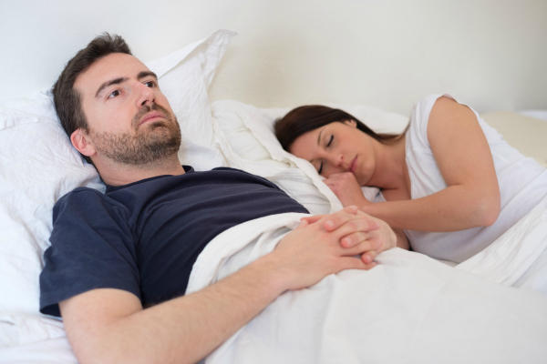 Sexual Dysfunction in Males